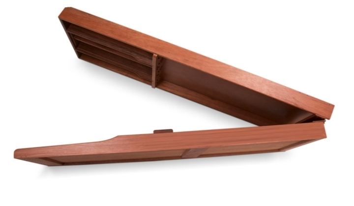 Sjoelbak Folding
