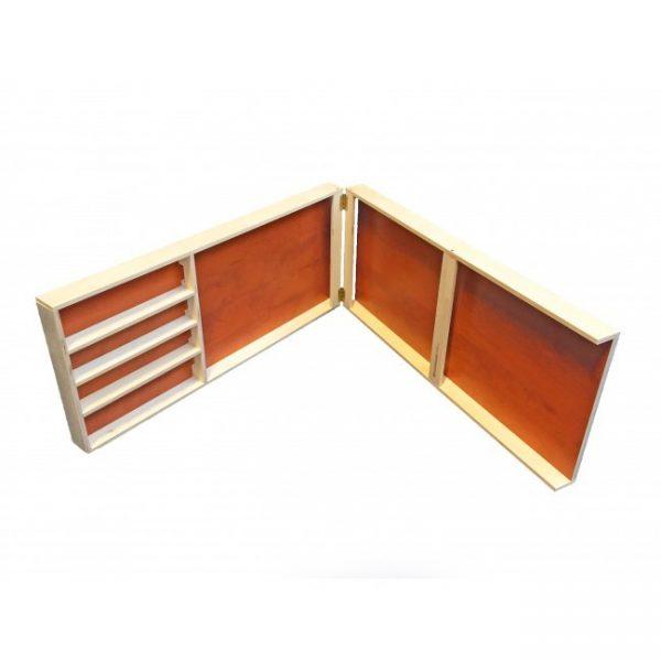Mini Folding Sjoelbak